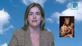 Historia de la Virgen de la Almudena