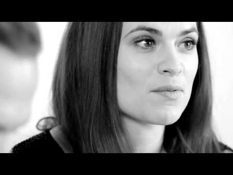 HUNGER TV: THE INTERVIEW - HAYLEY ATWELL