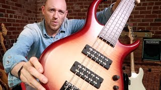 7 new basses just arrived... and I'm giving them away