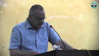 Manisa MHP İl İstişare Toplantısı Gerçekleştirdi