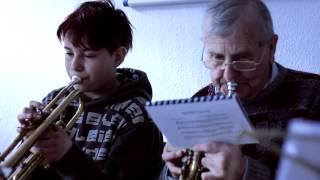 Pobiedziska Orkiestra Dęta działa przy Pobiedziskim Ośrodku Kultury.Honorowym kierownikiem orkiestry