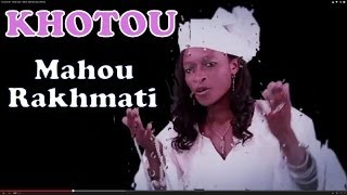 Khote Diop - Mahou Rahmati