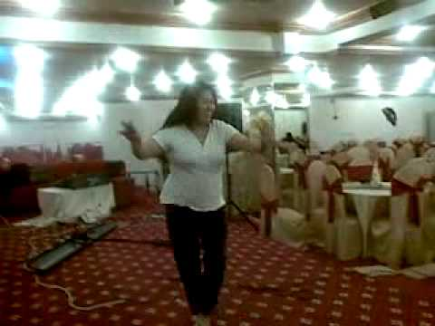 Joget dangdut arab.mp4 - YouTube