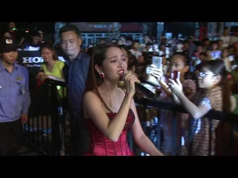 BeU+ with Honda 2016 -  TRÁI TIM EM CŨNG BIẾT ĐAU  ( BẢO ANH )