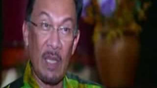 Malaysian Politics Scandal, Sodomy & Murder Part 3 of 3.flv view on youtube.com tube online.