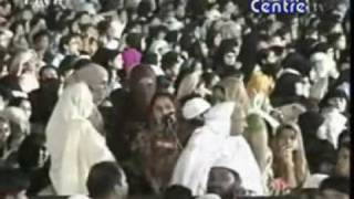 15 non muslims  are taking shahda -dr zakir naik-(urdu speech version)with english subtitles