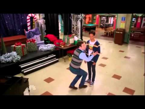 Community - Glee Song
