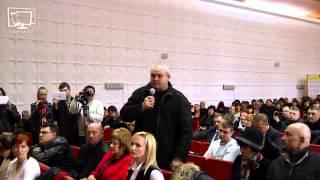 Горловка: власть и народ