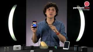 Celular Motorola RAZR D1 (XT914)
