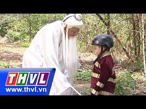 THVL | Thế giới cổ tích - Tập 13: Người hóa dế