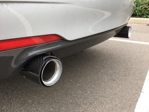 BMW 340i MPPSK vs Std