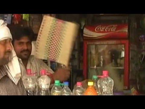 Delhi's power demand peaks, temperatures soar