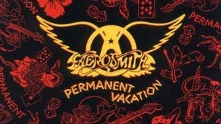 Top 10 Aerosmith Songs