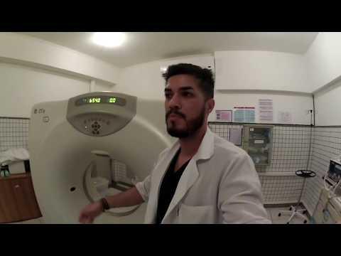 Introdução a tomografia parte 1