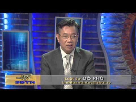 13/01/15 - BÌNH LUẬN TIN TỨC: Cái nhìn vô tổ quốc của Phùng Quang Thanh