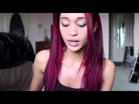 HOW TO : Get Red Hair Without Pre-bleaching!