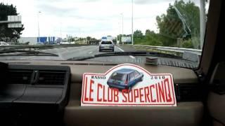Renault Super 5 GTR 1989
