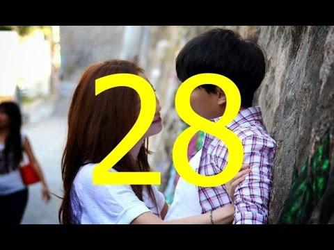 Trao Gửi Yêu Thương Tập 28 VTV2 - Lồng Tiếng - Phim Hàn Quốc 2015