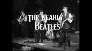 The Beatl's in concert <br /> This Boy.