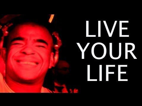Erick Morillo & Eddie Thoneick feat Shawnee Taylor - Live Your Life