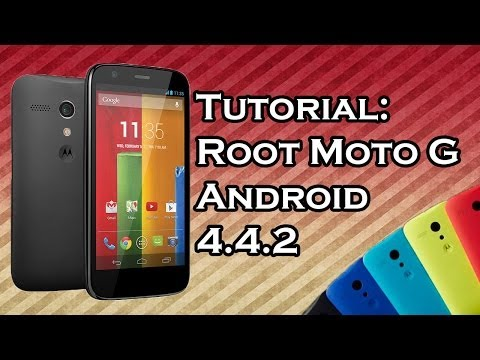 0 Moto G video tutorial