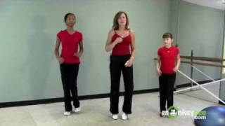 Fitness For Kids Coordination Exercises