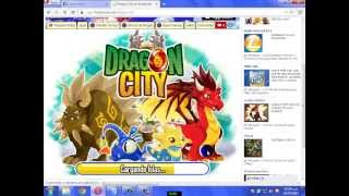 Como Hackear Dragon City Con Cheat Engine 6.3