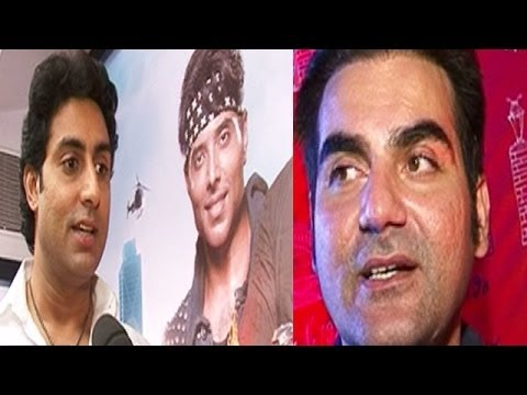 Planet Bollywood News - Jai Ho is Salman Khan & Sohail's film, Abhishek upset with Dhoom 3 and more
