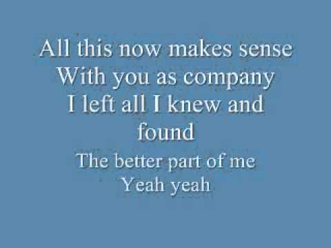 Until You by Billy Currington w/ lyrics!