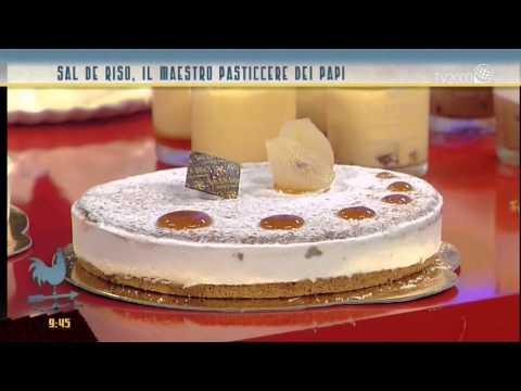 L'inventore della 'Delizia al limone' di Amalfi