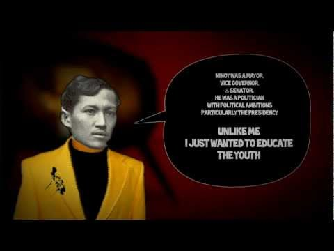 AQUINO COJUANGCO: FACTS THEY DONT WANT YOU TO KNOW HD