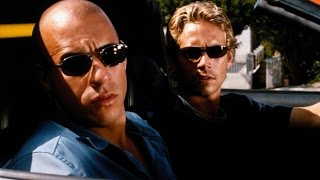 Fast And Furious (2001) Trailer ITALIANO