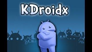 [Android] Internet Gratis Por Medio De USB KDroidx