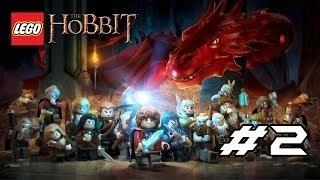 Lego Le Hobbit (Mode Histoire) #2 FR