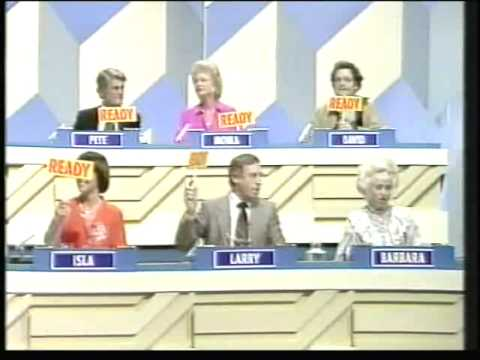 Blankety Blank October 1979 (Part 1 of 4)