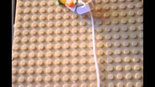 Fun With Legos!