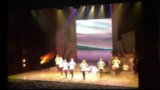 Riverdance clips
