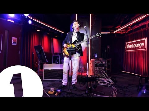 Foster The People cover Drake's Hold On We're Going (Live Lounge)