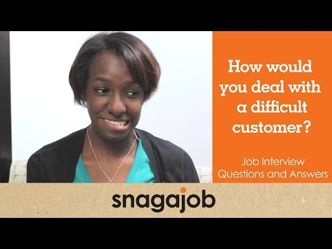 Job Interview Questions And Answers (Part 12): How Would