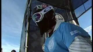 Shaun White - amazing snowboarding performance