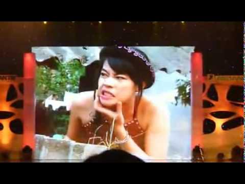 Tấm Cám thời hiện đại - Trao giải Nhân tài đất Việt 2011