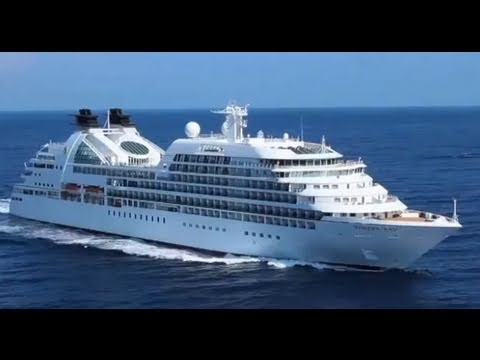 Discovering Seabourn Quest