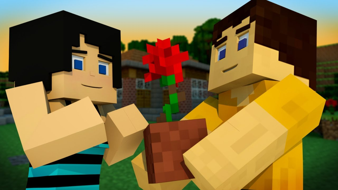 Minecraft song enchanted - 9