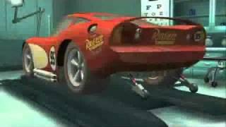 Jogo PSP- Cars Race ORama (RiHappy)