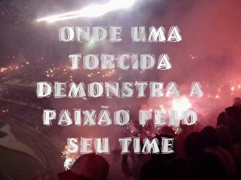 O SÃO PAULO QUANDO JOGA EU SEMPRE VOU - MUSICA DA INDEPENDENTE 2012 - TEMA DA LIBERTADORES 2010