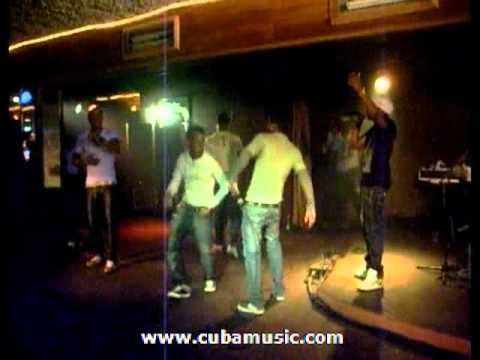 Pillala (Feat Los Cuatro Eddy K) - Tecnocaribe