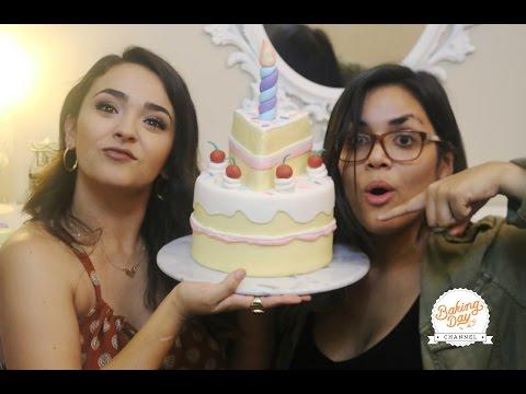 FELIZ CUMPLEAÑOS AYEISHA! (VIDEO SORPRESA)