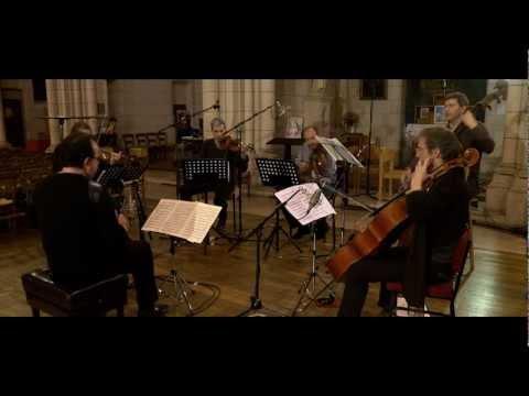 Richard Galliano - Vivaldi (EPK) online metal music video by RICHARD GALLIANO