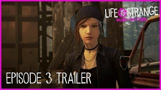 Life is Strange: Before the Storm - 3. Epizód Trailer