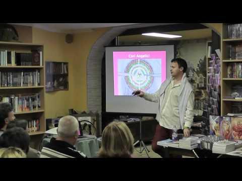 """Hình ảnh trong video 31 Marzo 2012 - Raul Micieli """"Angeli"""" 1/2"""